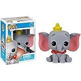 Lotoy Funko POP Movies: Dumbo 9,5 cm vinilo regalo para los fans de anime cumpleaños...