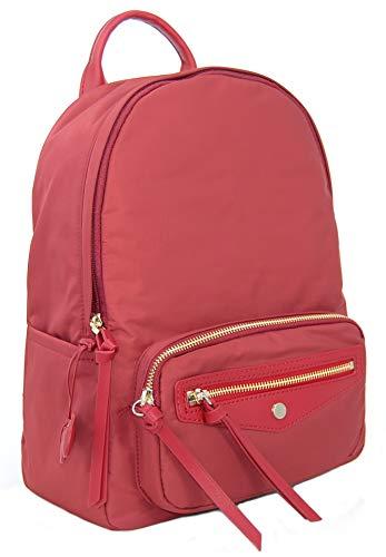 Radley Rucksack mit Reißverschluss, mittelgroß, Rot