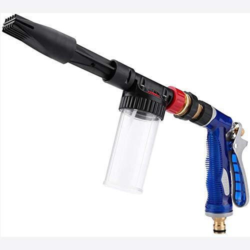 Spuitpistool, tuin spuitpistool verwijderbaar hogedrukreinigers sneeuwvlokken schuim spuitpistool spuitpistool Automotive Tools