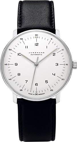 Junghans max Bill Automatic Herrenuhr 027/3500.04