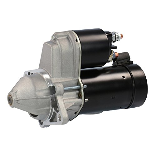 1x Starter/Anlasser 1,1 kW