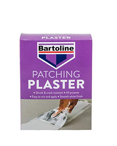 Box Patching Plaster - 1.5kg