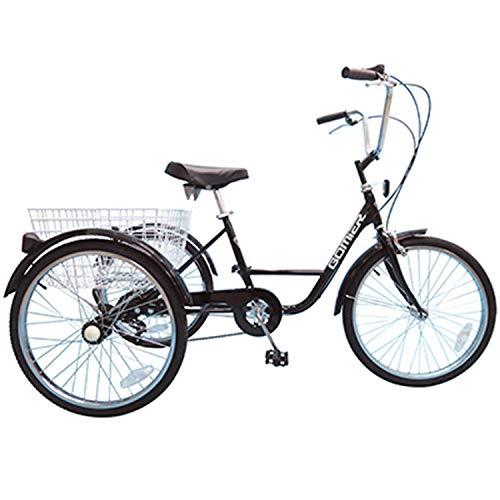 Triciclo para adultos marca P2R