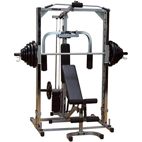 Body-Solid PSM144X Powerline Smith Machine