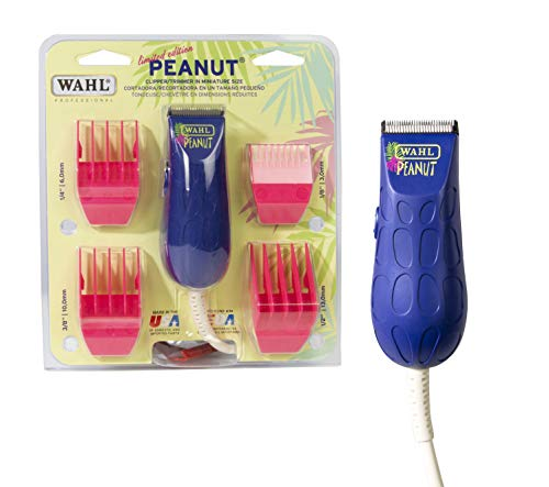 Limited Edition Wahl Professional Peanut #08655-3901 Haute Tropix