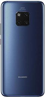 HUAWEI HUAWEI Mate 20 Pro ミッドナイトブルー6.39インチ SIMフリースマートフォン MATE20PRO/BLUE