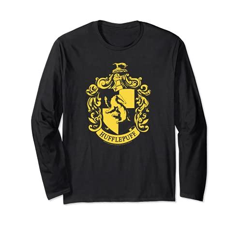 Harry Potter Hufflepuff Simple Crest...