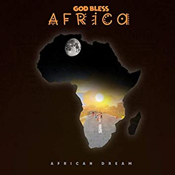 God Bless Africa