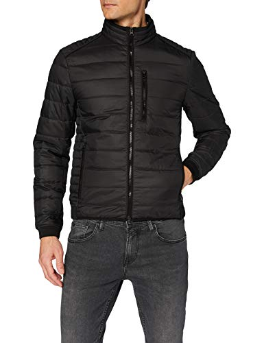 CINQUE Herren CIPHASE Jacke, Grau (Anthra 98), Small