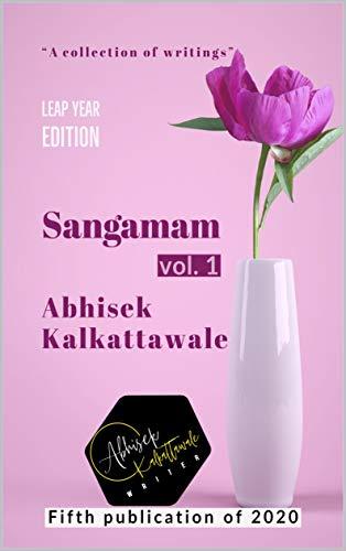 Sangamam: Volume 1 (Anthology) (English Edition)