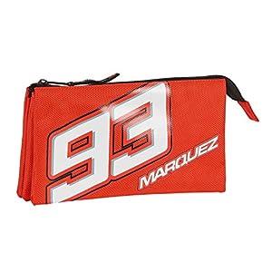 41oDIjA0uNL. SS300  - Portatodo Triple de Marc Márquez, 220x30x120mm