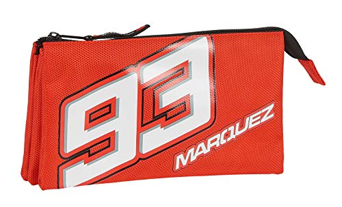 41oDIjA0uNL - Portatodo Triple de Marc Márquez, 220x30x120mm