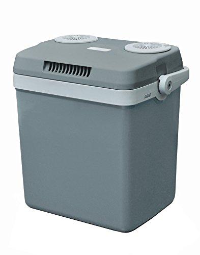 eldom TL100N Nevera Eléctrica Portátil con Función de Enfriamiento y de Preservación del Calor, 20 L