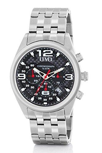 LEVEL A29701/1 Orologio da uomo cronografo