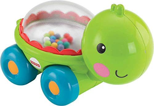 Fisher Price - Poppity Pop Pals - Sortiert (Turtel , Cat , Elephant , Hippo)