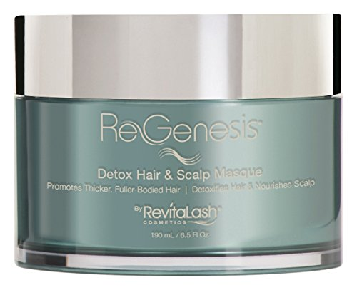 ReGenesis Detox Hair und Scalp Masque, 190 ml