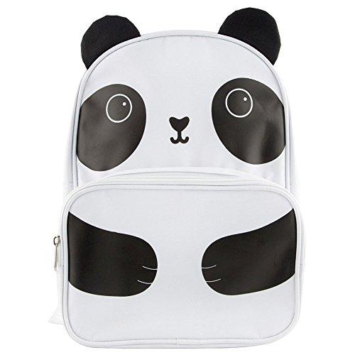 Sass & Belle Rucksack Aiko Panda, Kawaii, Freunde