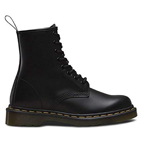 Dr. Martens 1460Z DMC G-B, Unisex-Erwachsene Combat Boots, Schwarz (Black), 47 EU (12 Erwachsene UK)