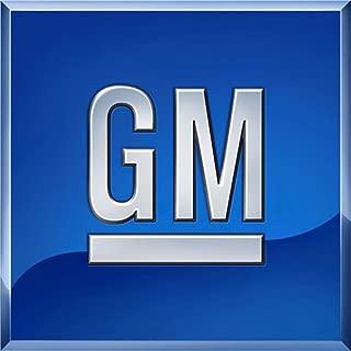 GM 22936484 MOLDING,FRT BPR FASCIA LWR
