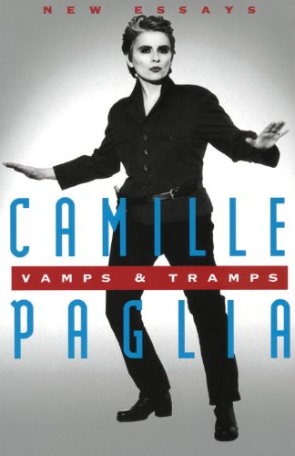 Vamps & Tramps: New Essays (English Edition)