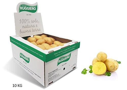 Patate Fresche Medium Box Forno e Bollito By Antonio Ruggiero patate dal 1889