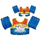 BODY GLOVE 【パドルパルズ 水中ベスト】 体重約14-22kg 幼児用/子供用/ライフベスト/パドルジャンパー