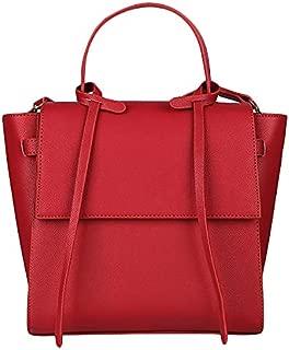 TOOGOO Women's Shoulder Bag Big Women Leather Handbags Stylish Crossbody Bags for Women Khaki