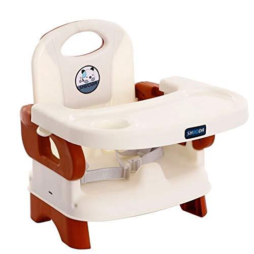 Productos para bebés Sillas plegables for niños Portátil de 6 meses a 4 años Alimentación infantil portátil for niños pequeños Comedor Silla alta for niños Asiento Nido Niños Productos para bebés