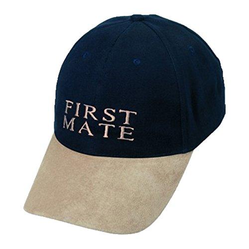 Nauticalia Yachting Cap - First Mate Hat