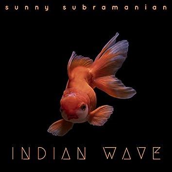 Indian Wave (feat. Vanshaj)