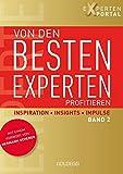 Expert Marketplace - Egmont Roozenbeek - Von den besten Experten profitieren, Band 2: Inspiration, Insights, Impulse