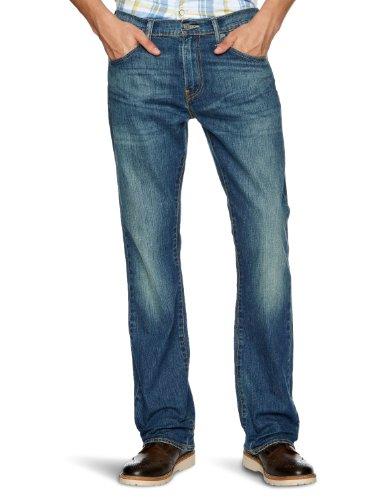Levi's® - Jean - Slim Boot Cut - Homme - Bleu (Craven) -   W33/L34