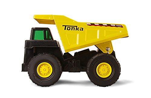 Tonka 26670TS4000Stahl Dump Truck