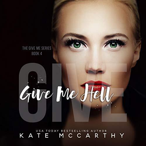 Page de couverture de Give Me Hell