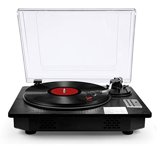 Our #7 Pick is the SeeYing Vinyl Portable Record Player