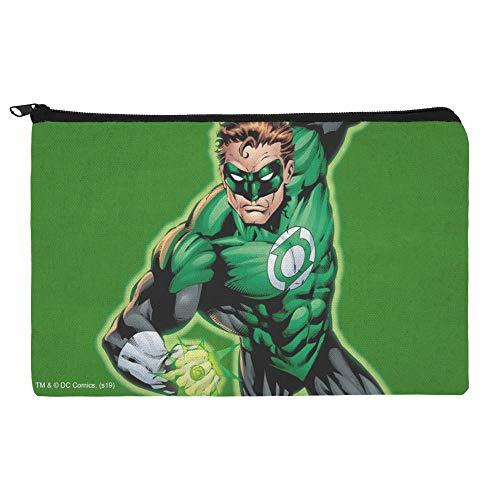 Green Lantern Kosmetiktasche mit Charakteren