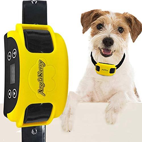 AngelaKerry Wireless Dog Fence System