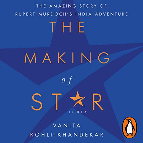 The Making of Star cover art