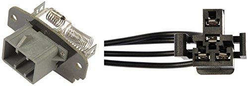 Dorman 973-411 HVAC Blower Motor Resistor Kit for Select Ford / Mercury Models