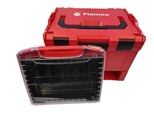 Flamco Rott Toolbox (L-boxx) Limited...