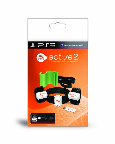 EA SPORTS Active 2 - Accessory Pack