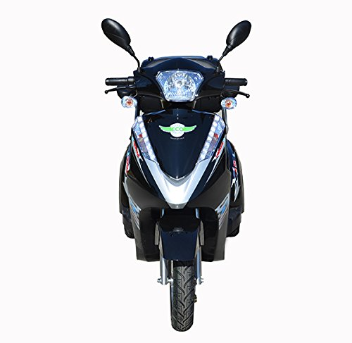 1000 W Elektromobil 3 Rad ECO Engel 501 kaufen  Bild 1*