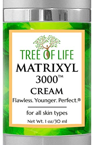 Matrixyl 3000 Anti Aging Face Cream for Skin