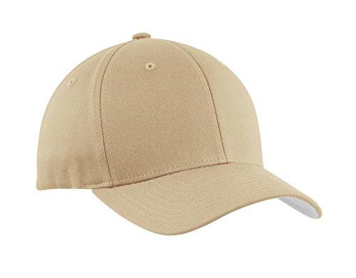 Port Authority Men's Flexfit Cotton Twill Cap