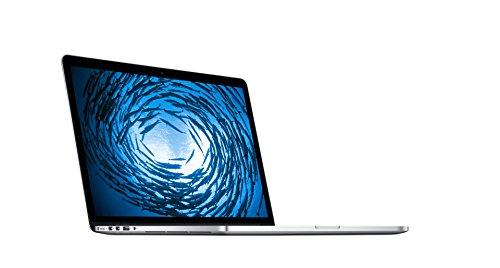 """Apple MacBook Pro Retina 15"""" MJLT2LL/A / Intel Core i7 2.5 GHz 4core / RAM 16 GB / 500 GB ssd /Radeon R9 M370X (2 GB)/ Tastiera qwerty us (Ricondizionato)"""