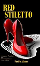 Red Stiletto (Rachel Hodges Book 1)