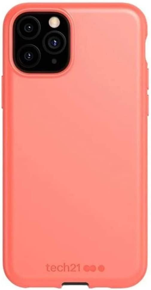 tech21 Studio Colour Mobile Phone Case - Compatible Slim Profile with Anti-Microbial Properties and Drop Protection