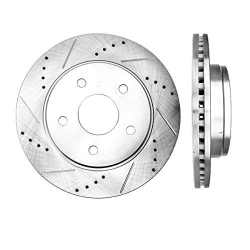 Callahan CDS02068 FRONT Premium Grade D/S 336 mm...