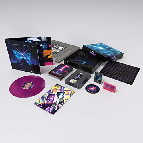Simulation Theory Deluxe Film Box Set [Vinyl LP]
