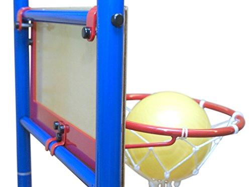 KletterDschungel Basketballset für Kinder - Zubehör